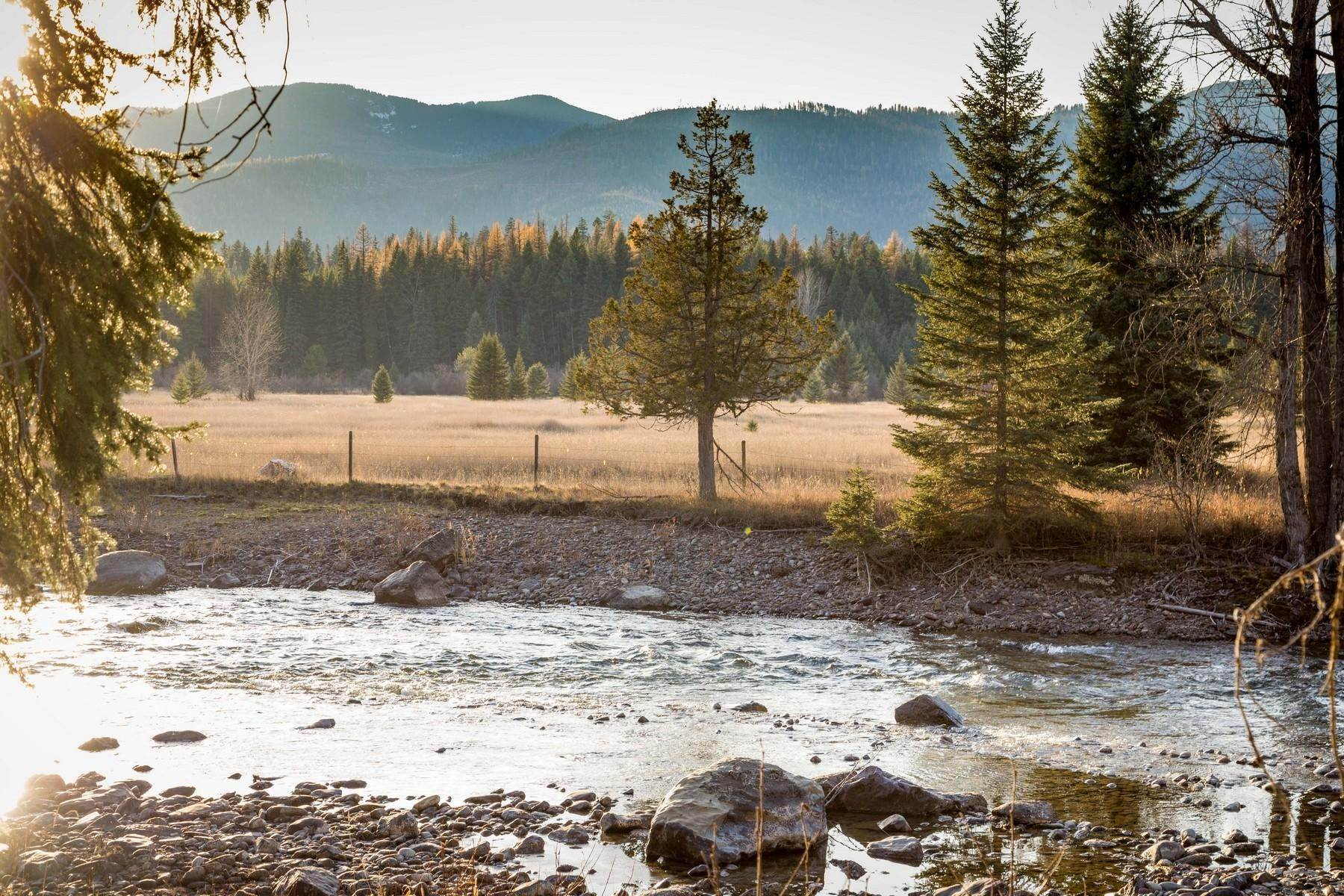 16. Land for Sale at Fatty Creek Swan Lake, Montana 59911 United States