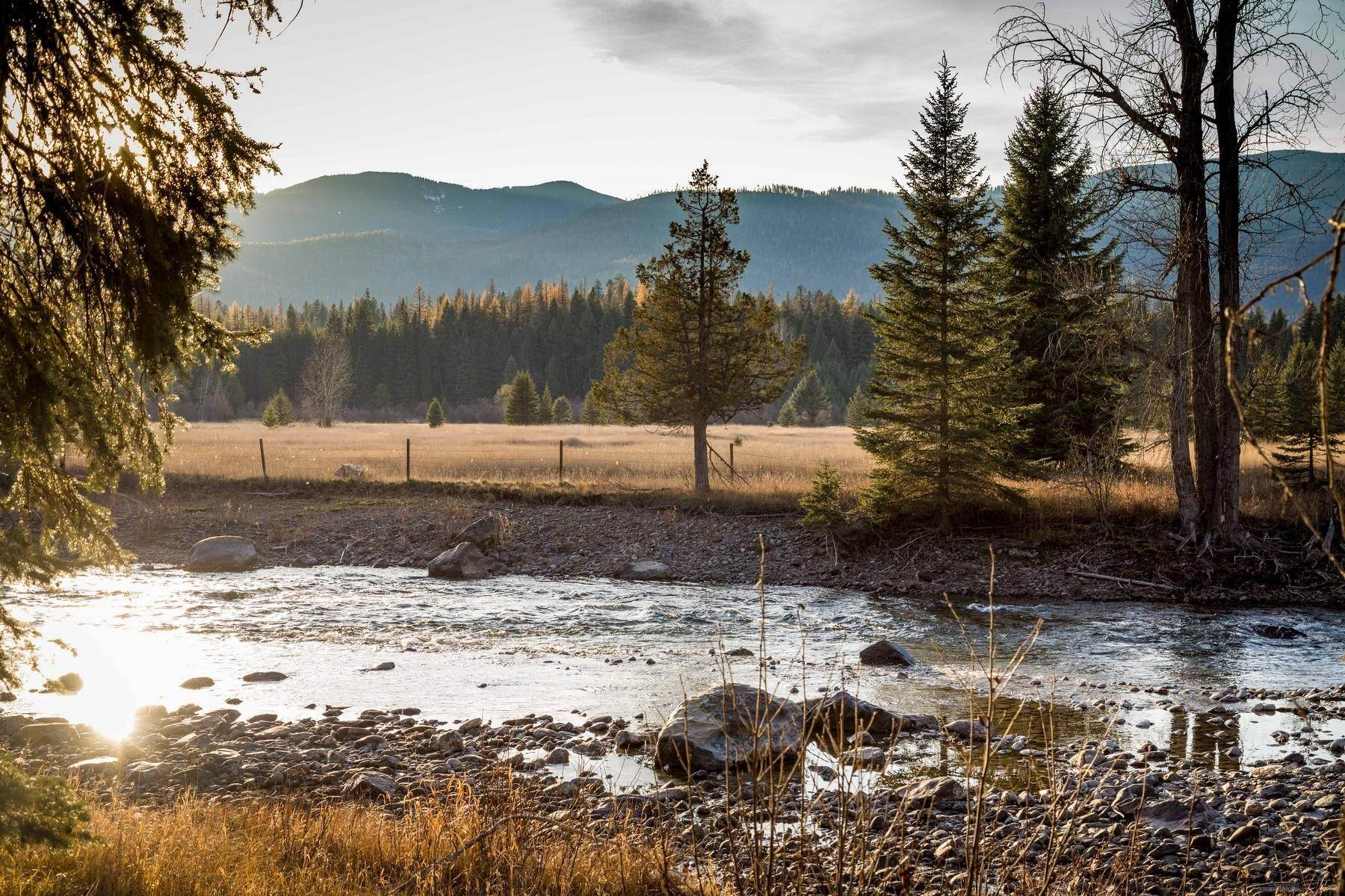 6. Land for Sale at Fatty Creek Swan Lake, Montana 59911 United States