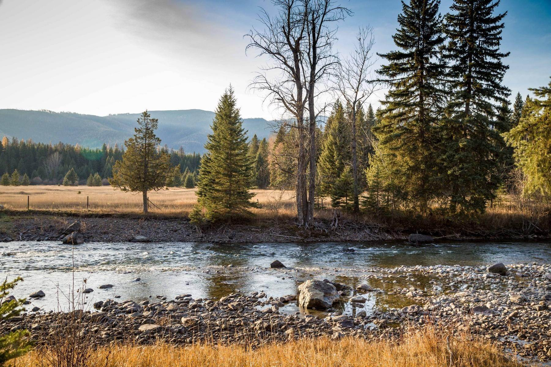 8. Land for Sale at Fatty Creek Swan Lake, Montana 59911 United States