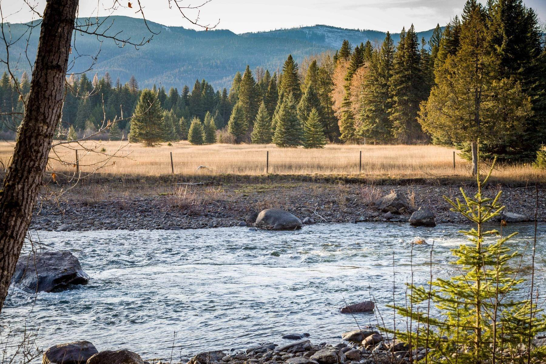 17. Land for Sale at Fatty Creek Swan Lake, Montana 59911 United States