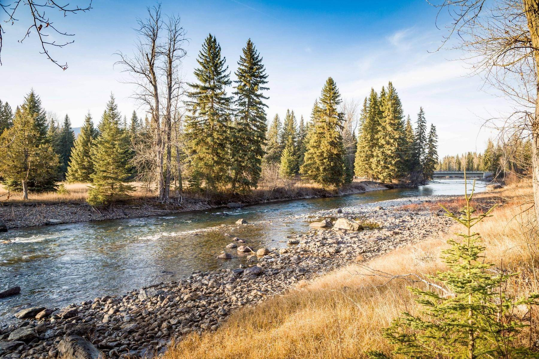 18. Land for Sale at Fatty Creek Swan Lake, Montana 59911 United States