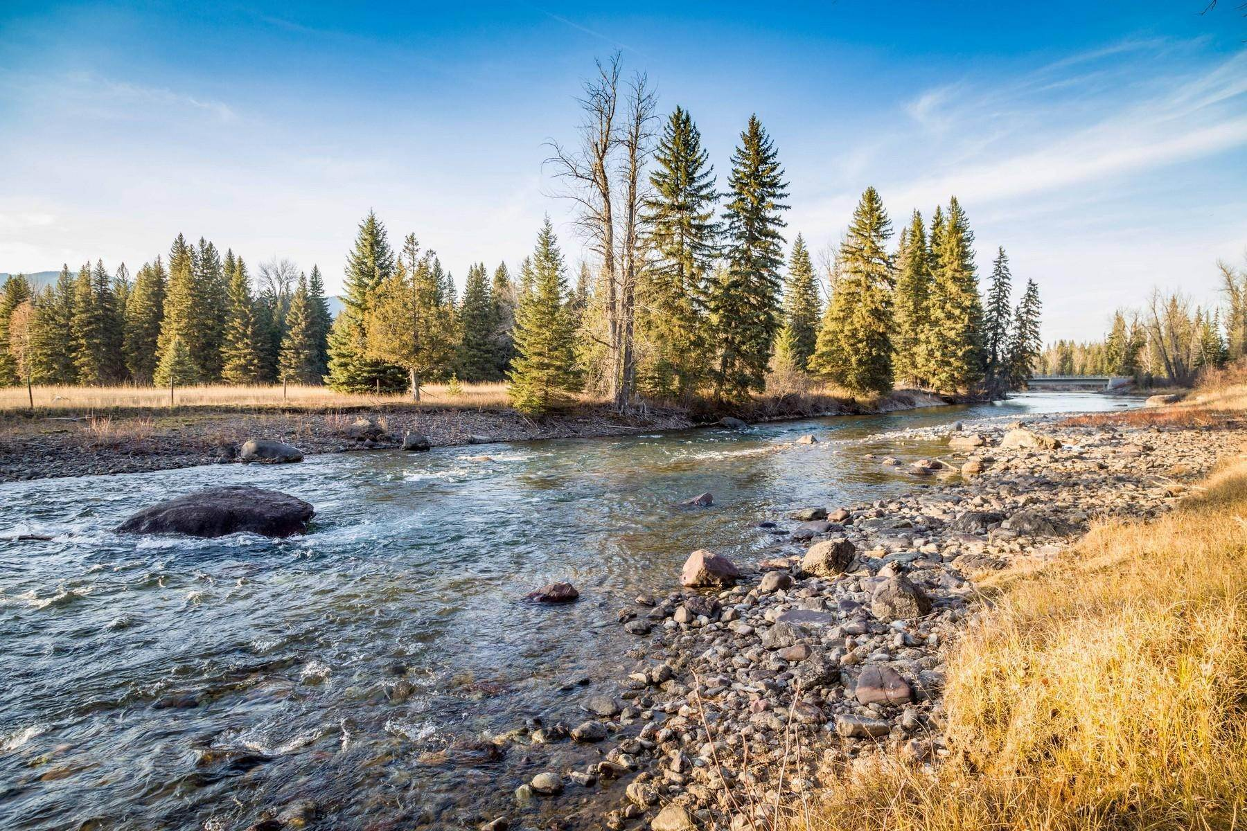 19. Land for Sale at Fatty Creek Swan Lake, Montana 59911 United States