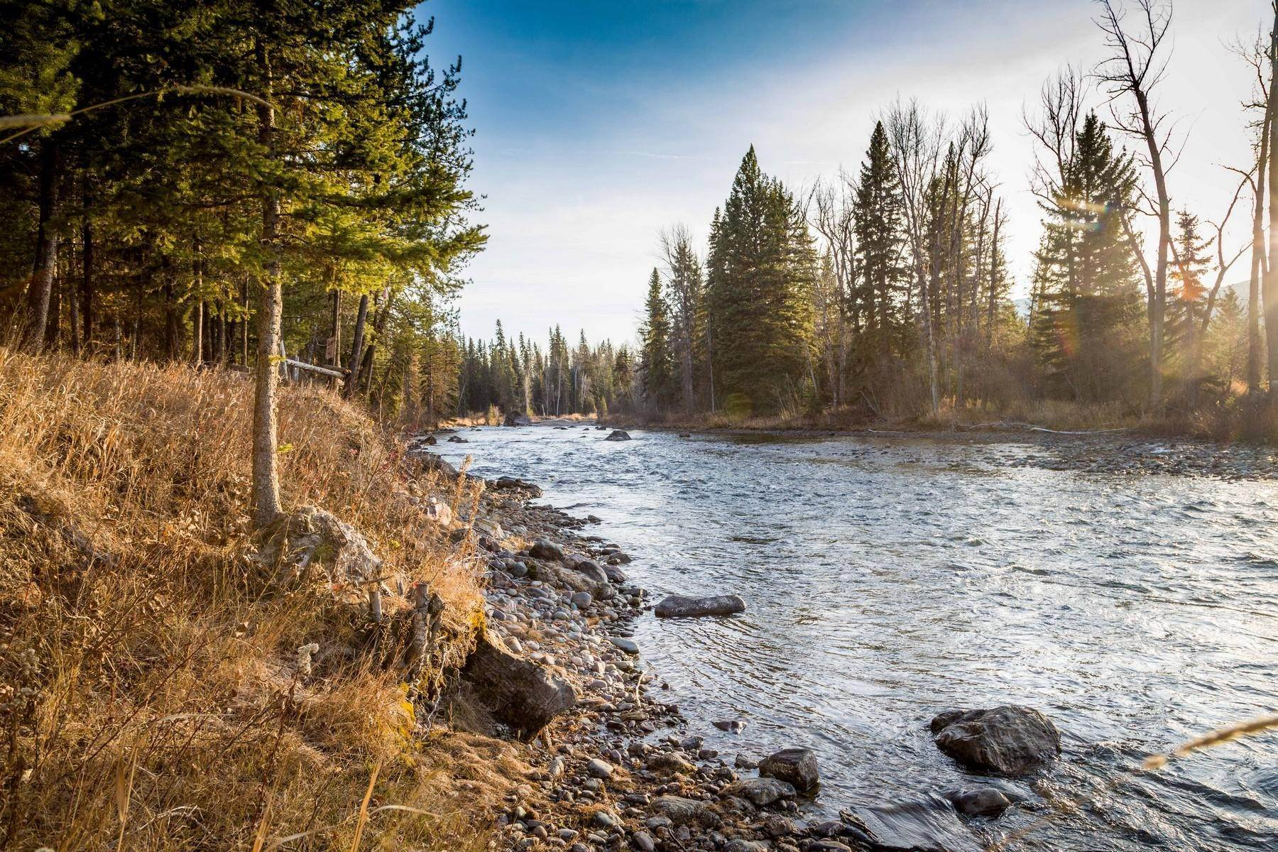 20. Land for Sale at Fatty Creek Swan Lake, Montana 59911 United States