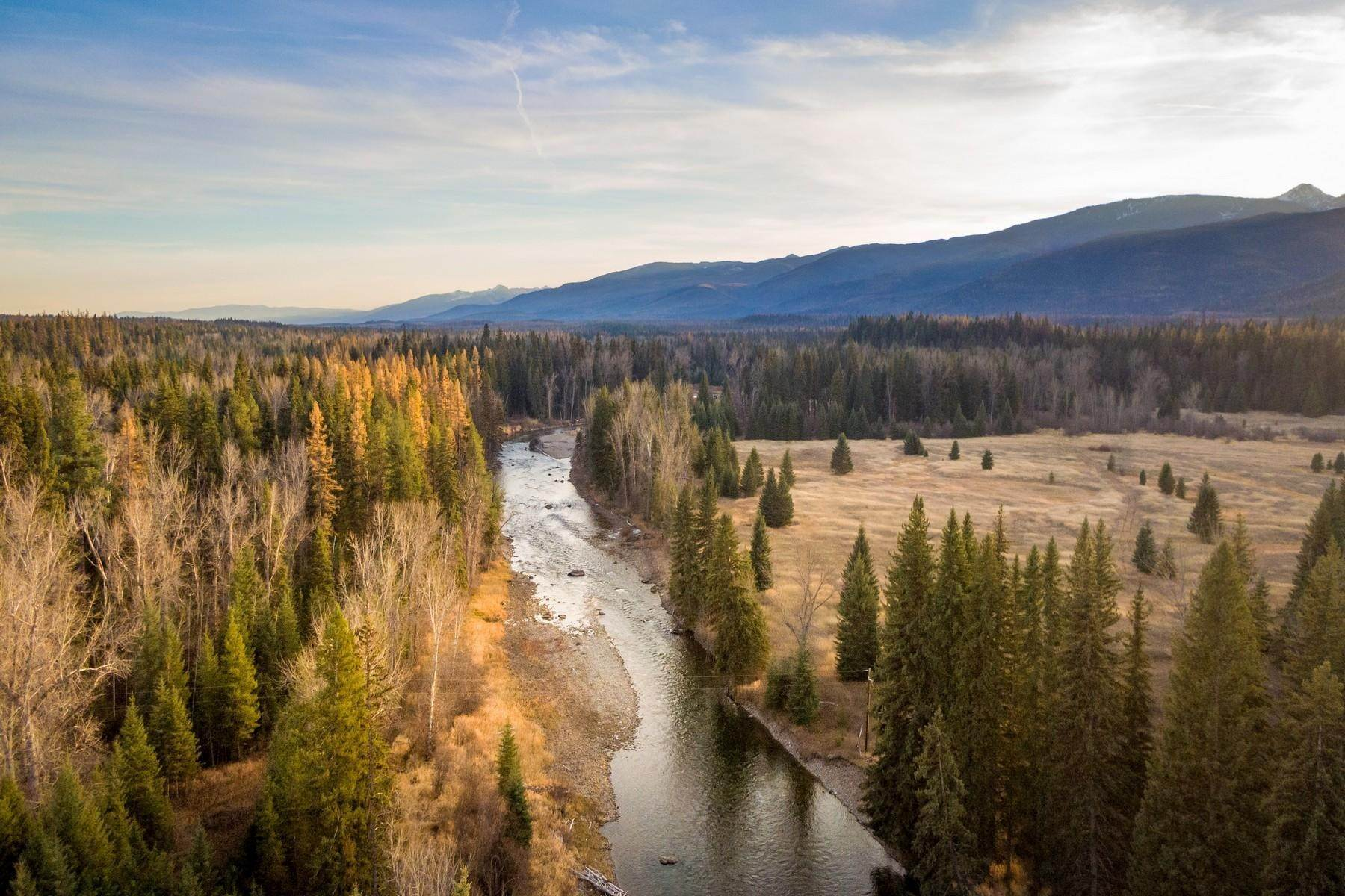 7. Land for Sale at Fatty Creek Swan Lake, Montana 59911 United States