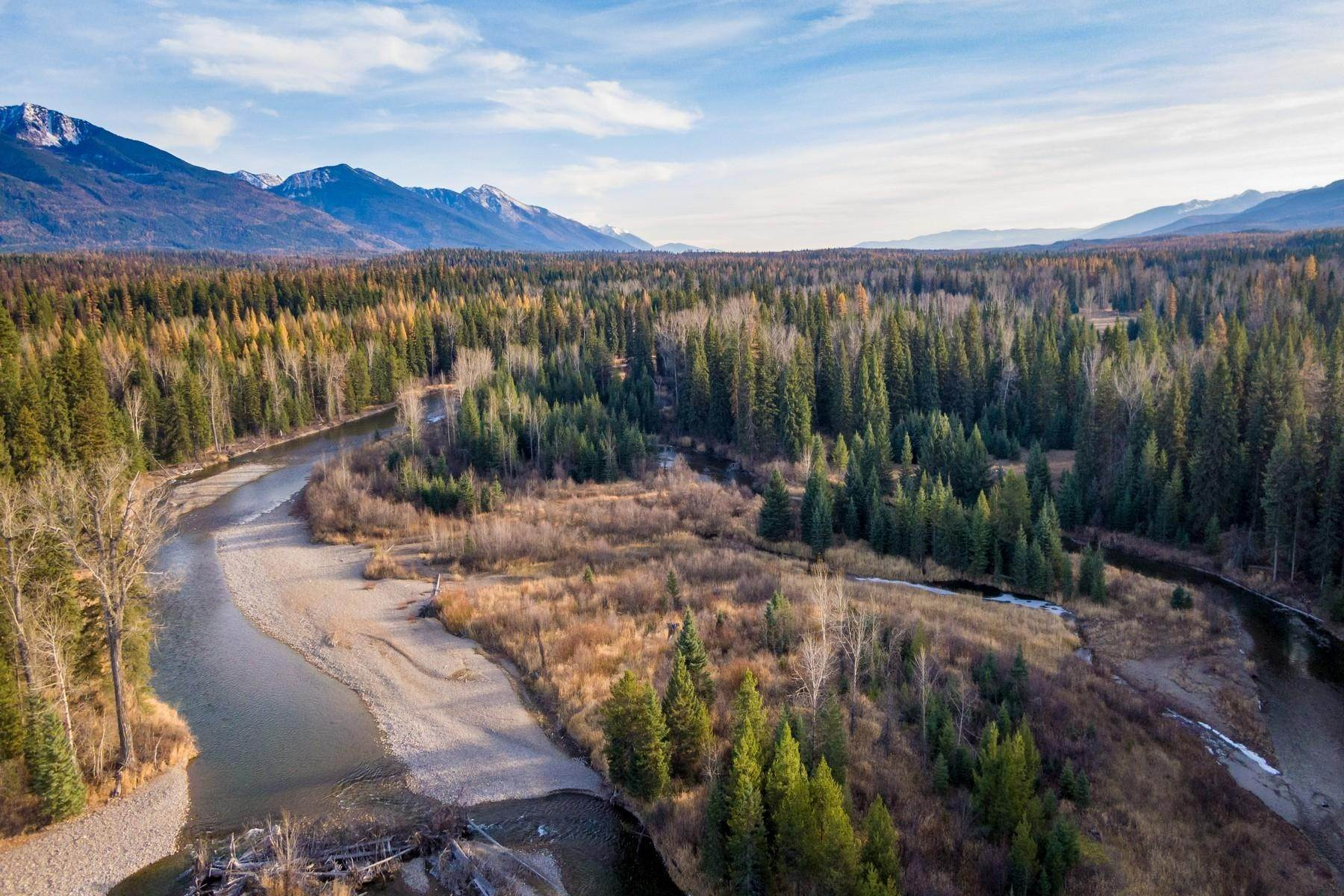 5. Land for Sale at Fatty Creek Swan Lake, Montana 59911 United States