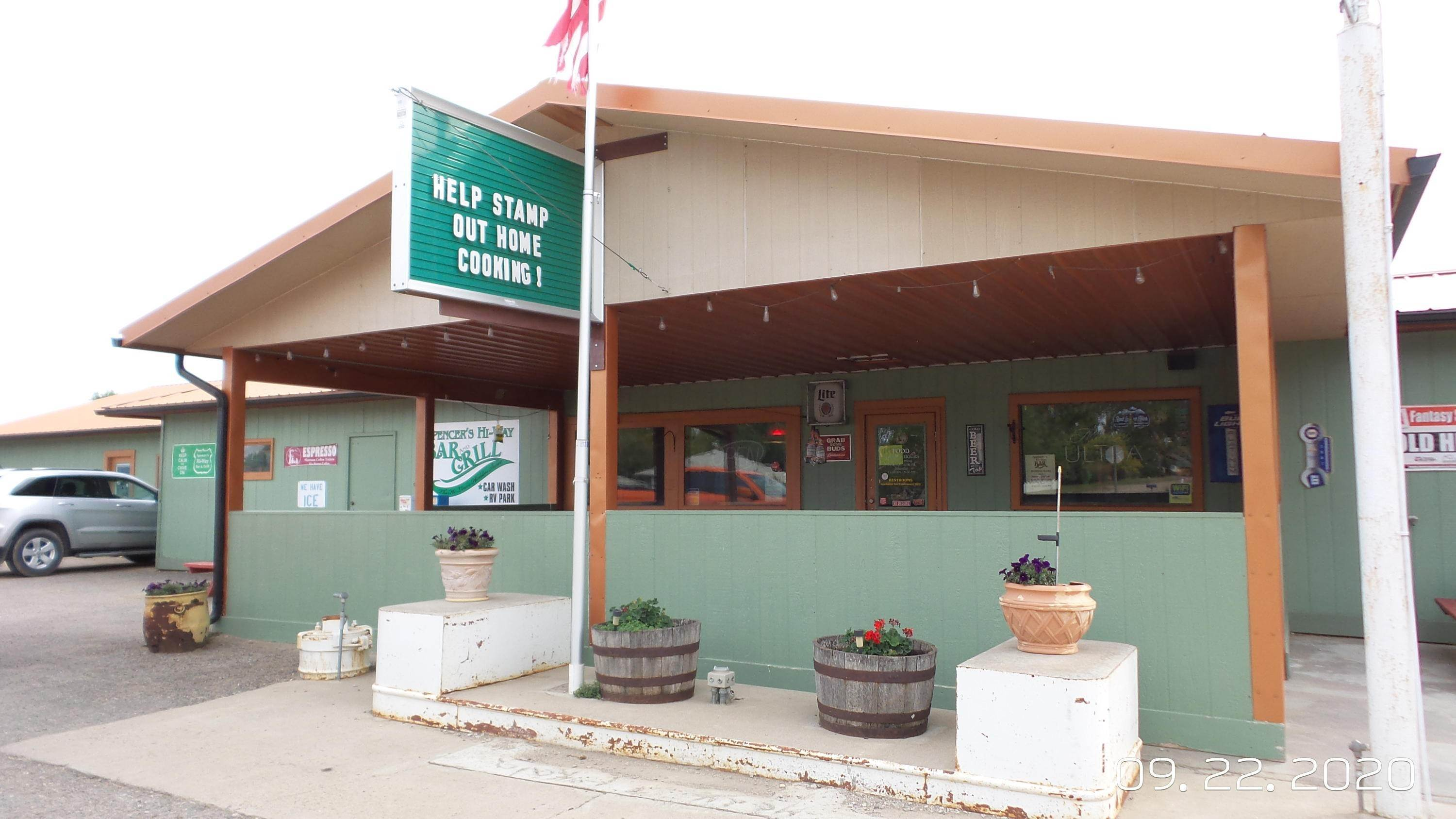 3. Commercial for Sale at 15940 Us Hwy 2 Hingham, Montana 59528 United States