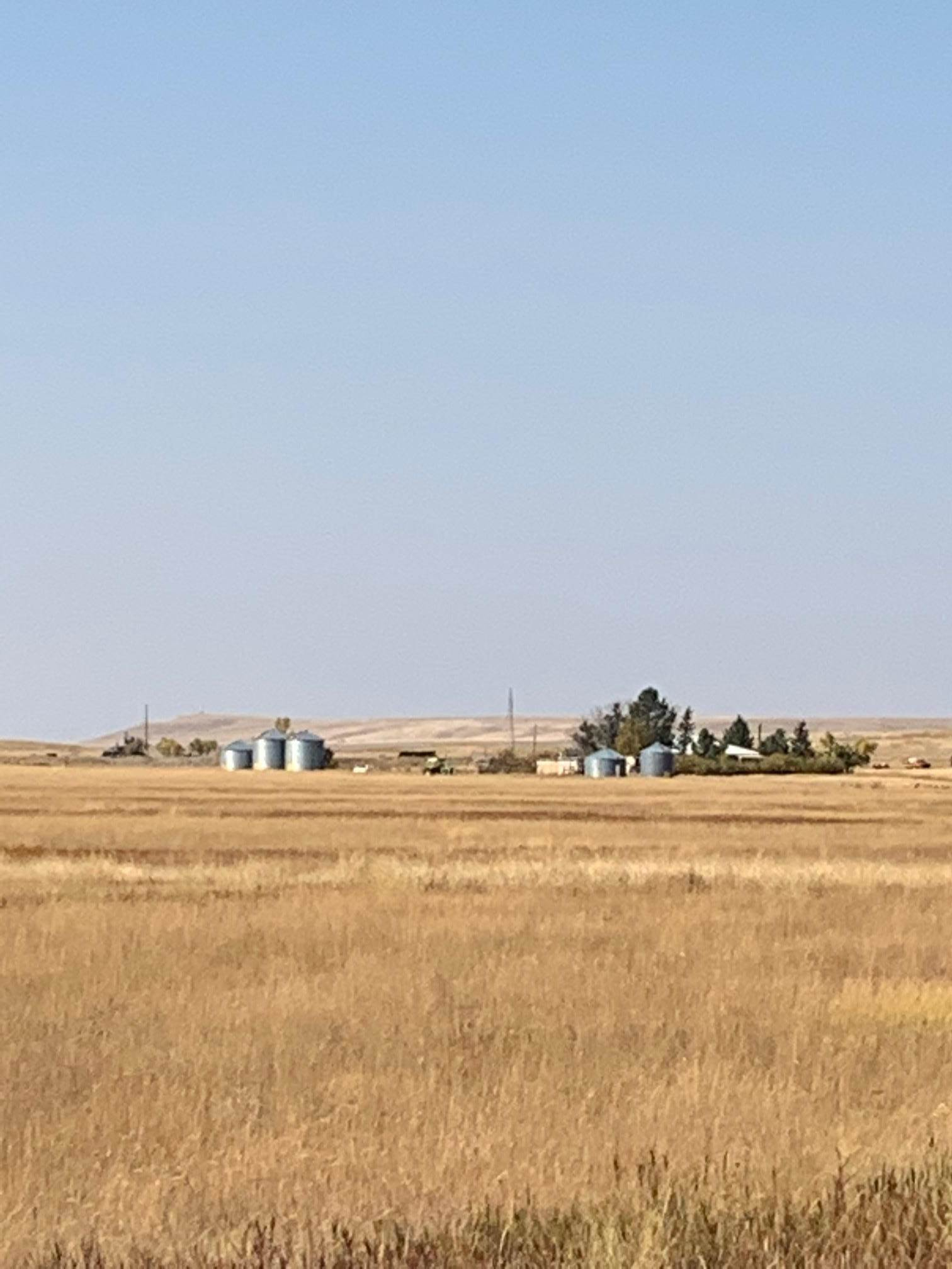 Farm / Agriculture for Sale at 982 24th Lane Power, Montana 59468 United States