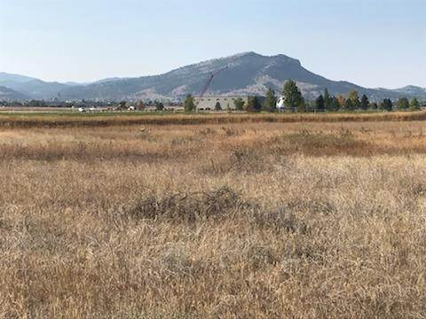 Land for Sale at East Custer Avenue Helena, Montana 59601 United States