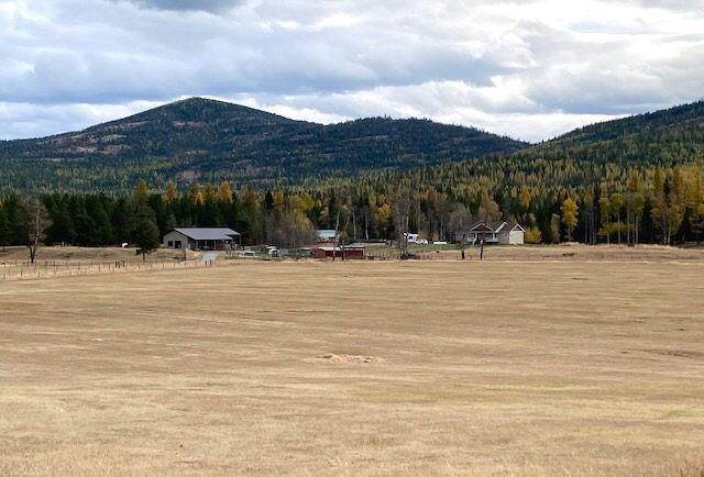 Single Family Homes for Sale at 2865 Lower Lost Prairie Road Marion, Montana 59925 United States