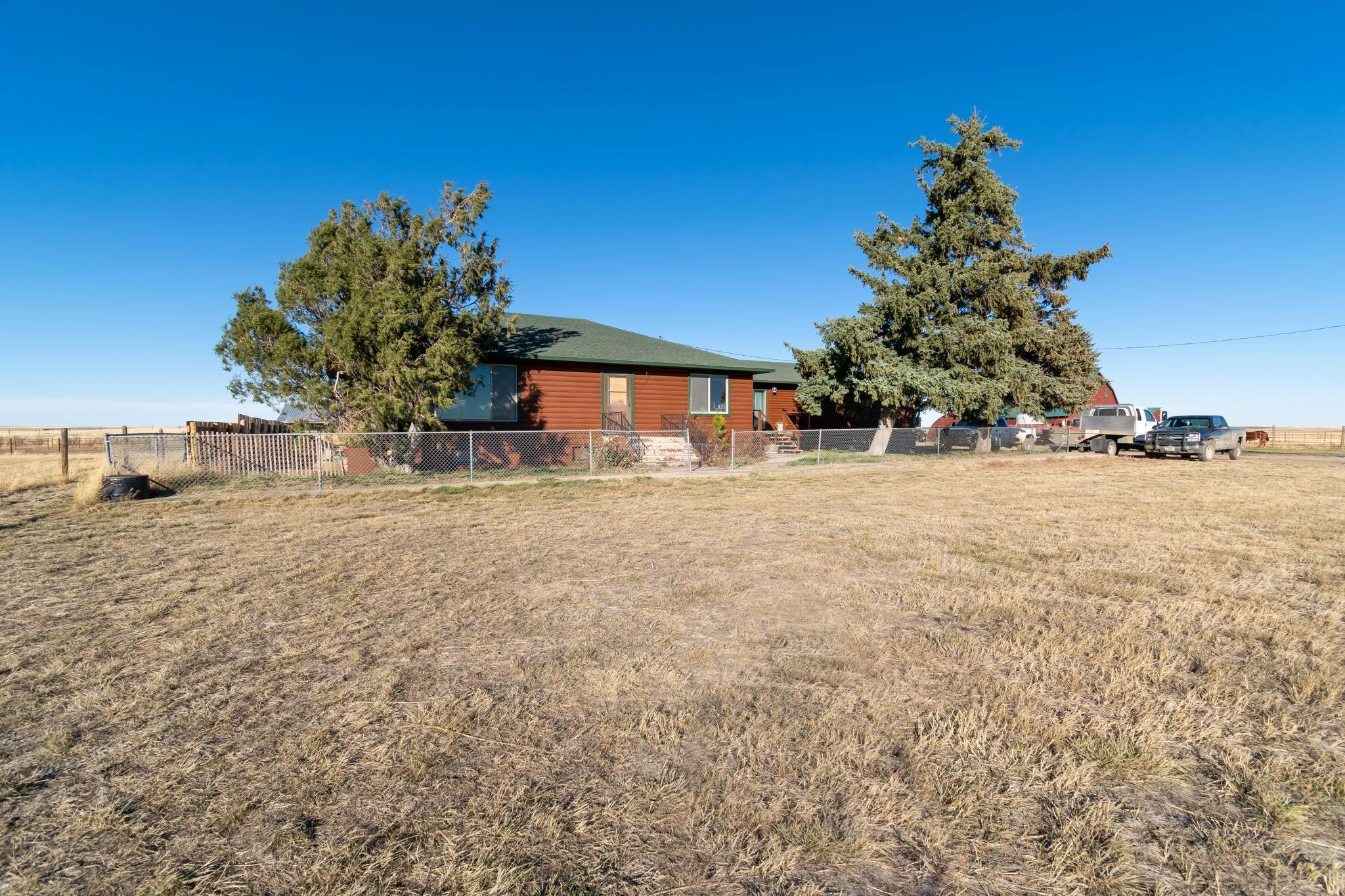 Farm / Agriculture for Sale at Address Not Available Dutton, Montana 59433 United States