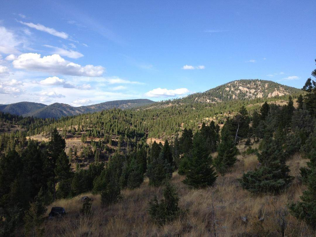 Land for Sale at 320 Upper Mulkey Gulch Road Drummond, Montana 59832 United States