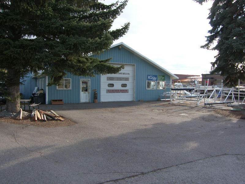 Commercial for Sale at 2625 U.S. Hwy 2 East Kalispell, Montana 59901 United States