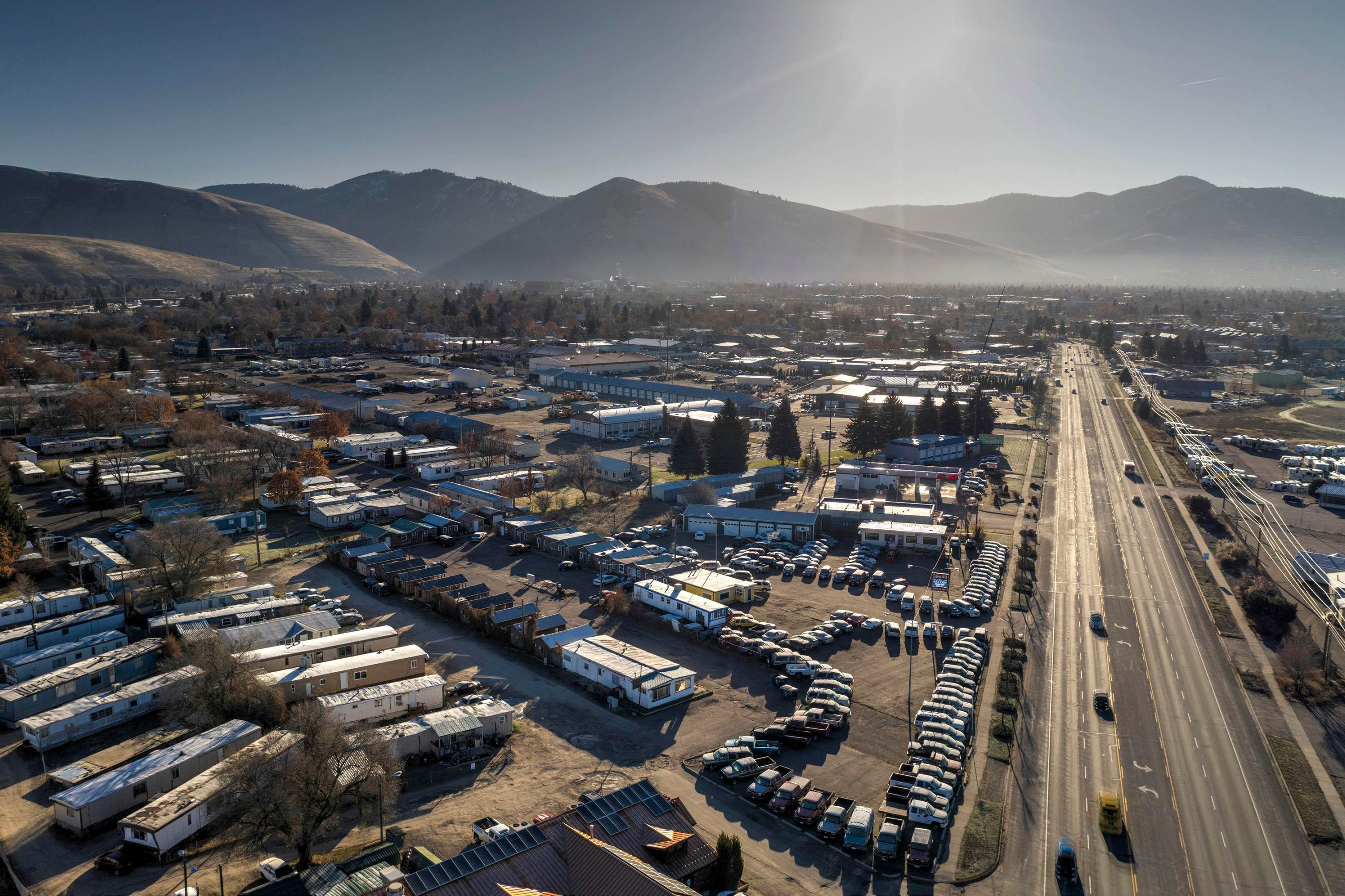 2. Commercial for Sale at 2188 West Broadway Street Missoula, Montana 59808 United States