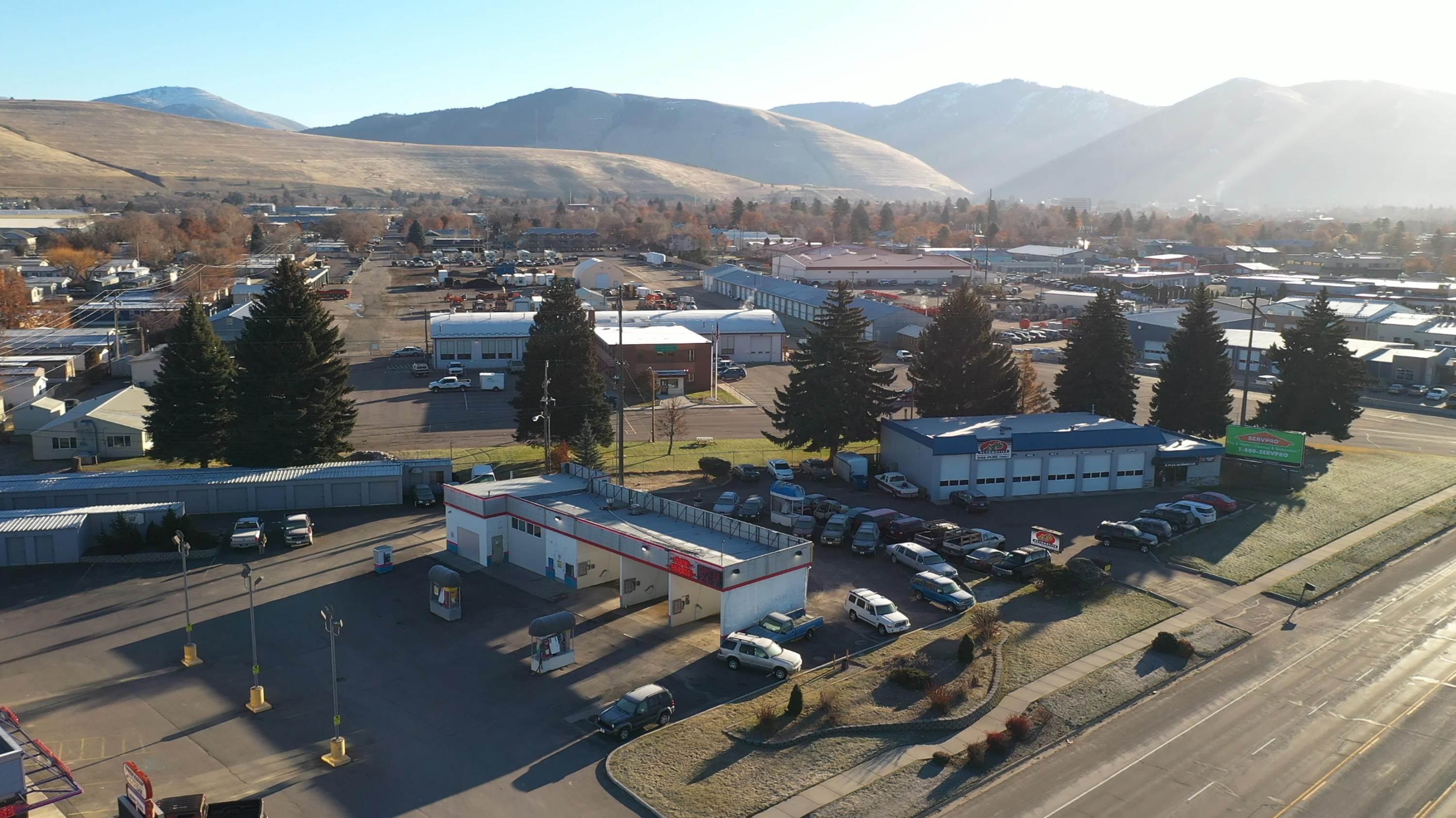 5. Commercial for Sale at 2188 West Broadway Street Missoula, Montana 59808 United States