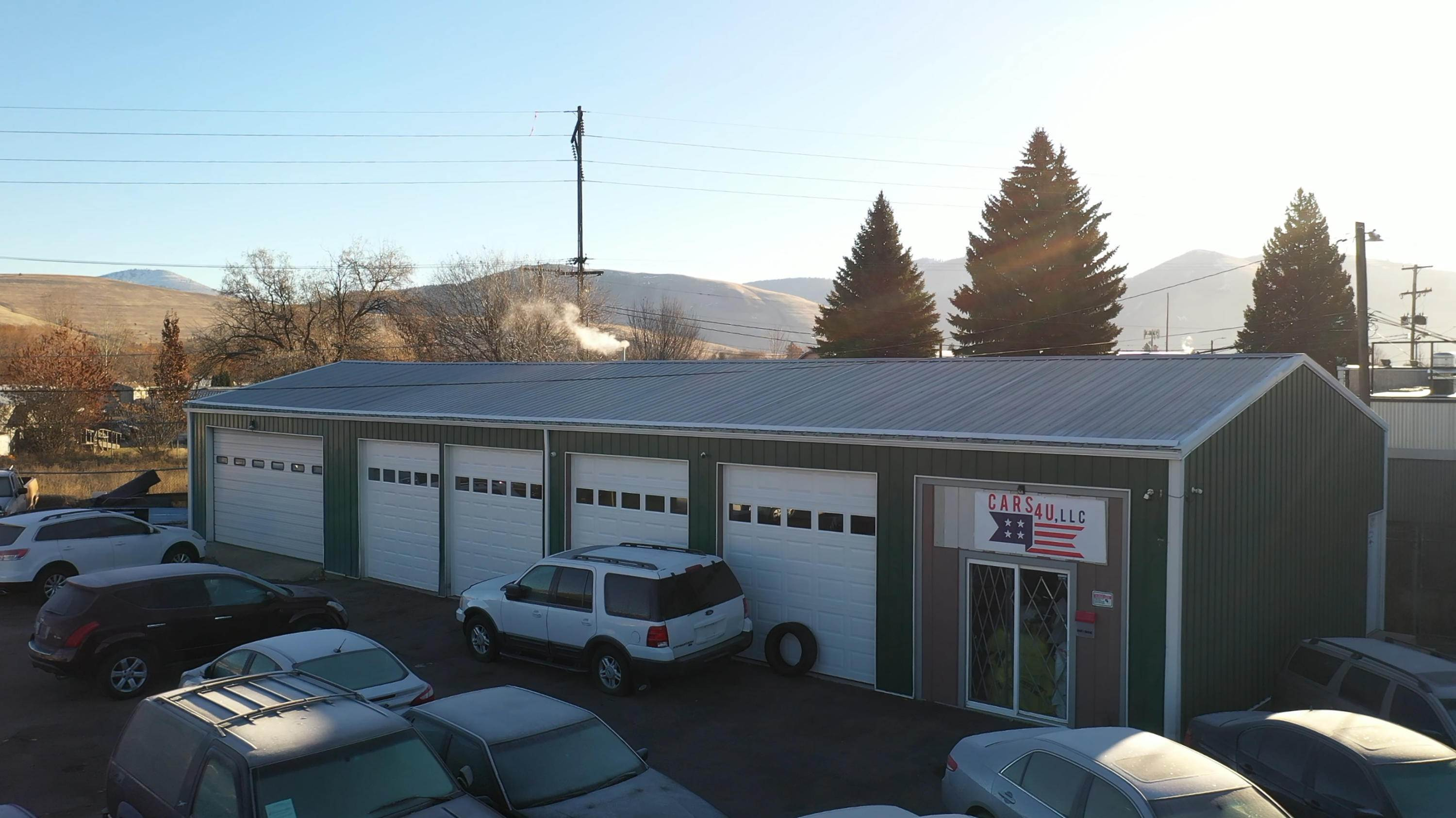 10. Commercial for Sale at 2188 West Broadway Street Missoula, Montana 59808 United States