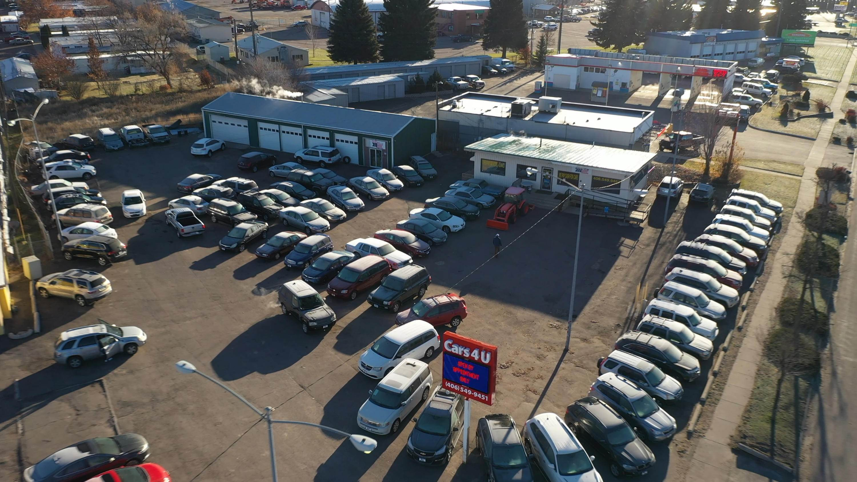 11. Commercial for Sale at 2188 West Broadway Street Missoula, Montana 59808 United States