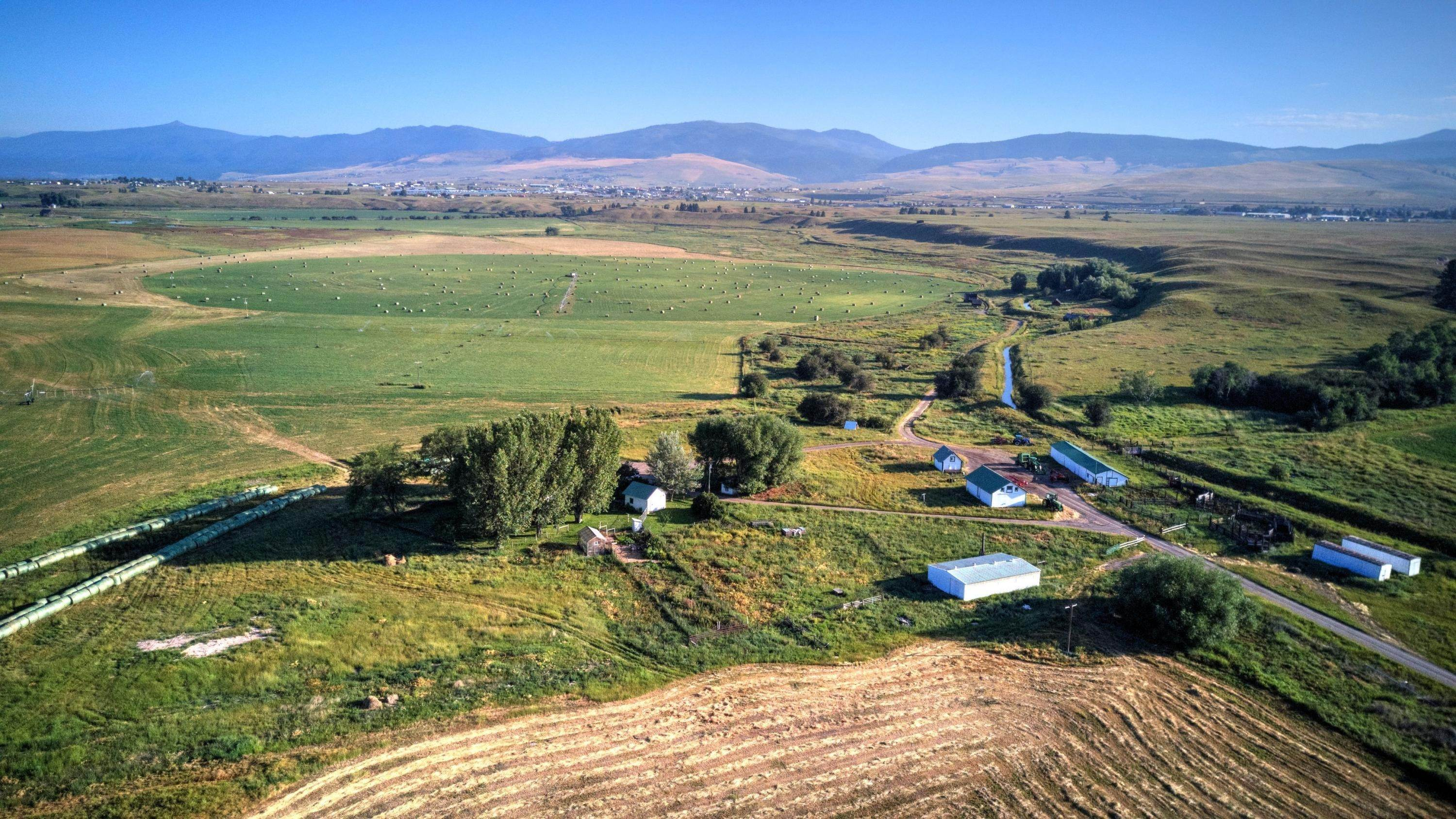 Land for Sale at 8150 Mullan Road Missoula, Montana 59808 United States