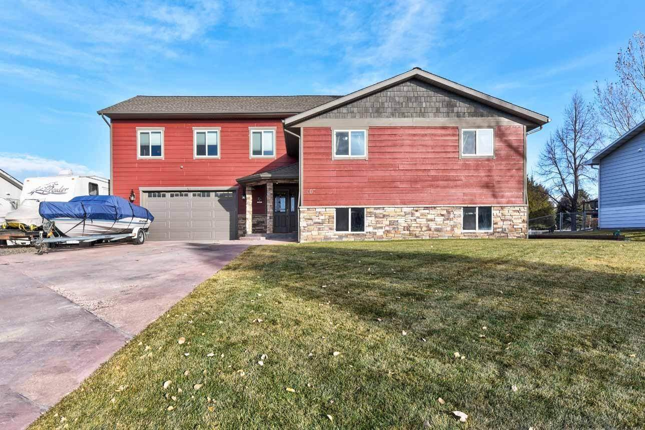 Single Family Homes for Sale at 407 South Cherry Street Townsend, Montana 59644 United States