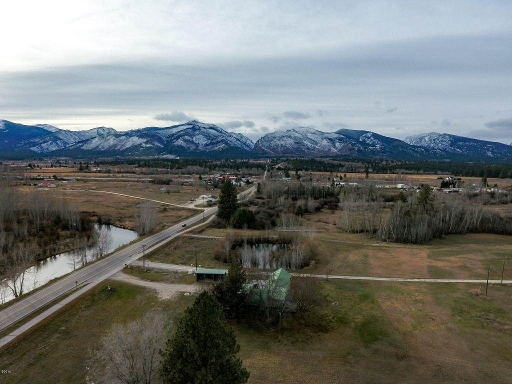 Single Family Homes for Sale at 60 Woodside Cutoff Road Victor, Montana 59875 United States