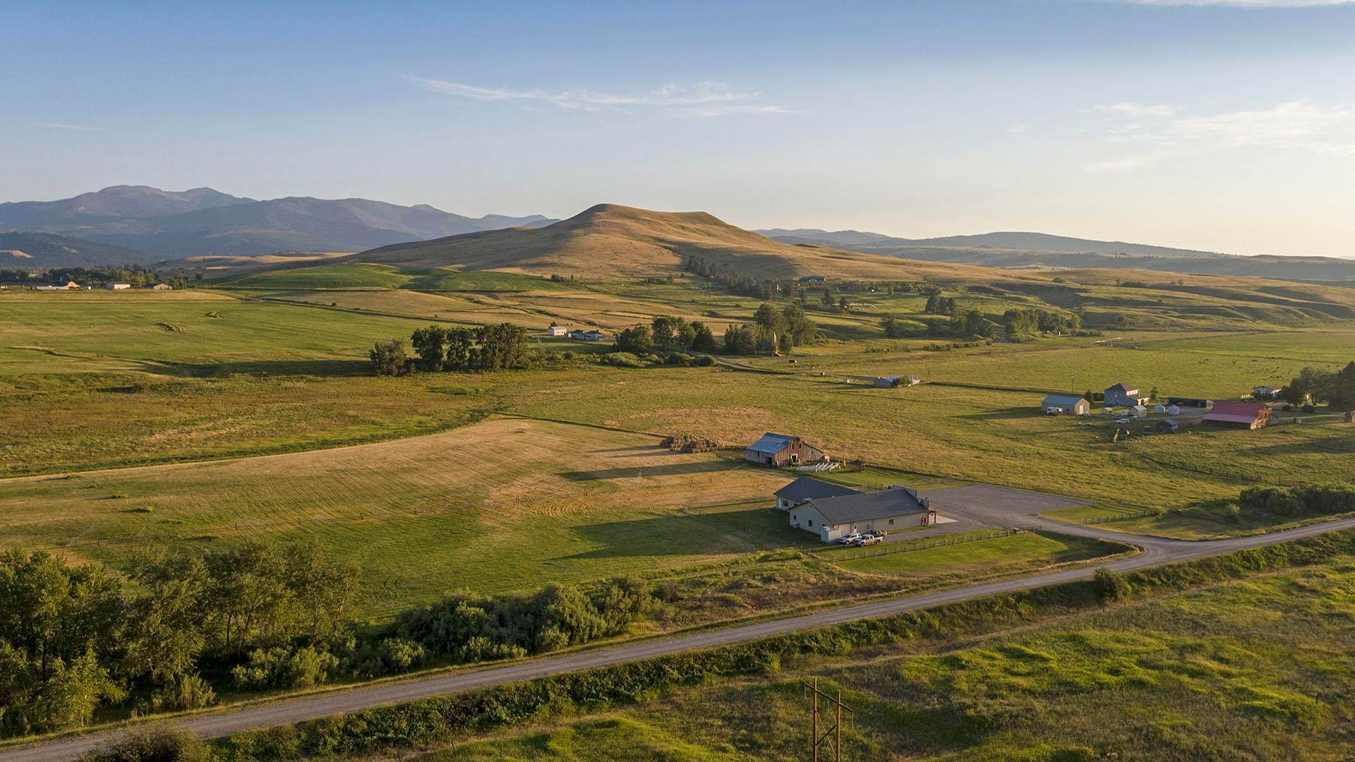 Farm / Agriculture for Sale at 465 Gold Creek Road Gold Creek, Montana 59733 United States