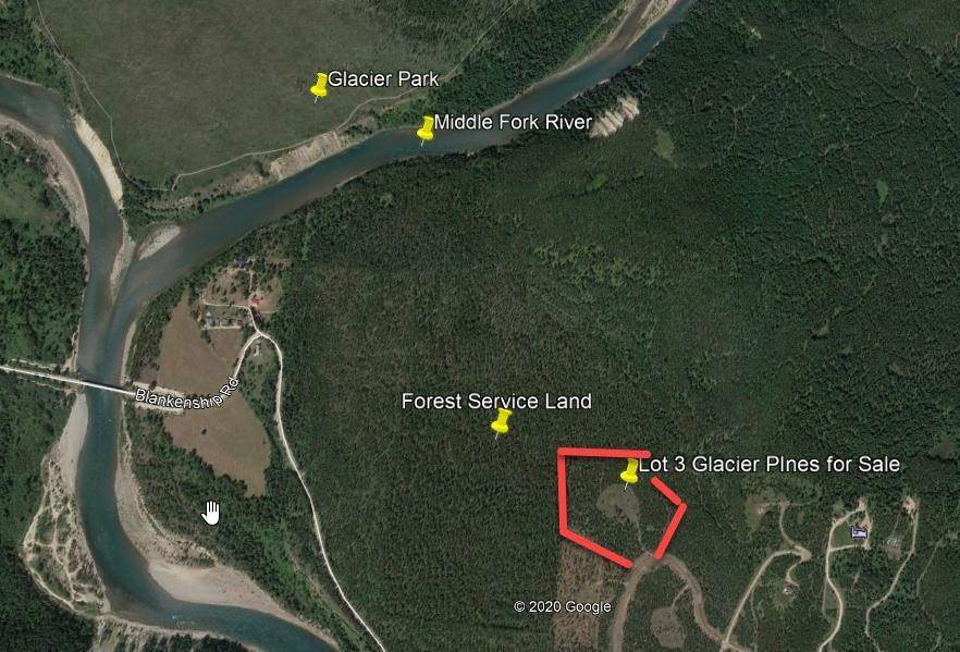 Land for Sale at 307 Glacier Pines Drive West Glacier, Montana 59936 United States