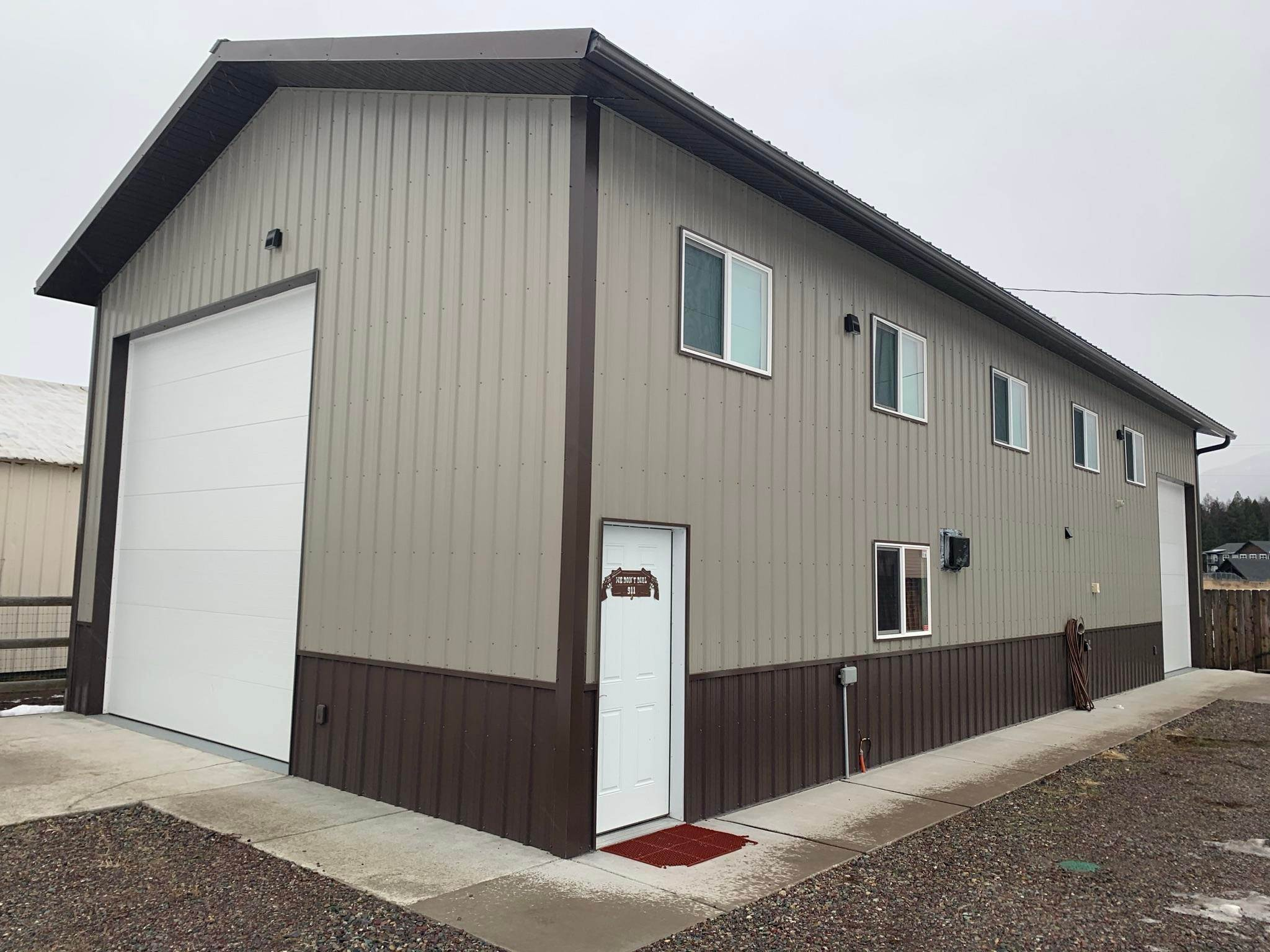 Commercial for Sale at 201 Hwy 2 East Columbia Falls, Montana 59912 United States