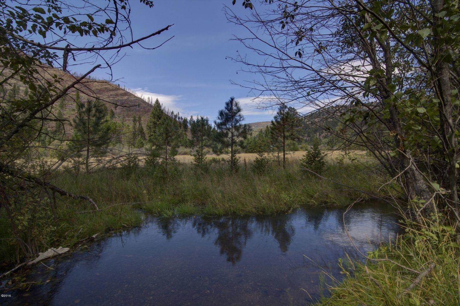 17. Single Family Homes for Sale at 12500 Cramer Creek Road Clinton, Montana 59825 United States