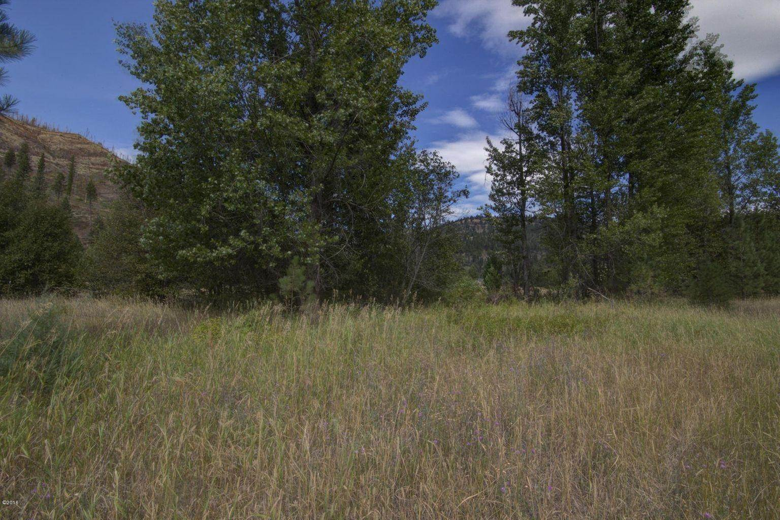 18. Single Family Homes for Sale at 12500 Cramer Creek Road Clinton, Montana 59825 United States