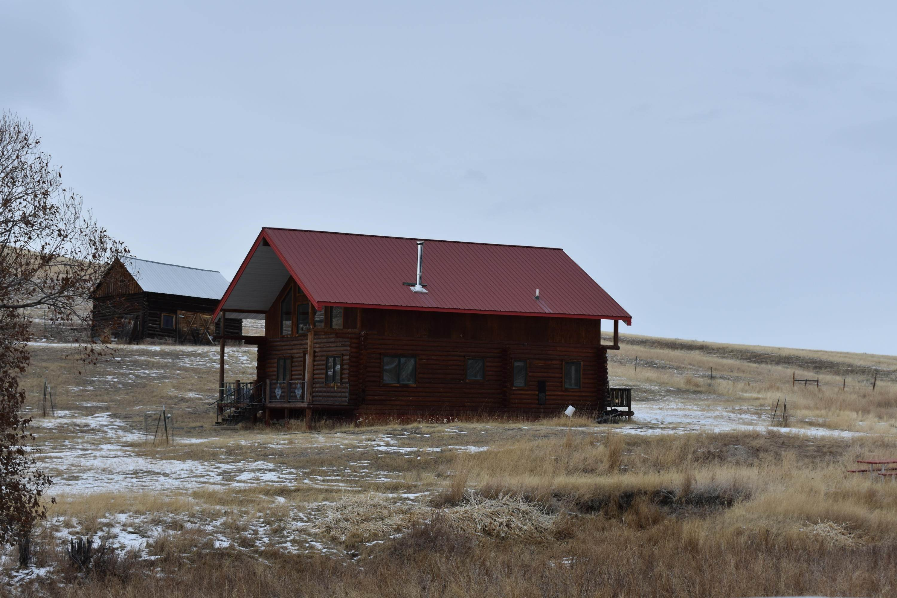 Farm / Agriculture for Sale at Tbd Tbd Ramsay, Montana 59748 United States