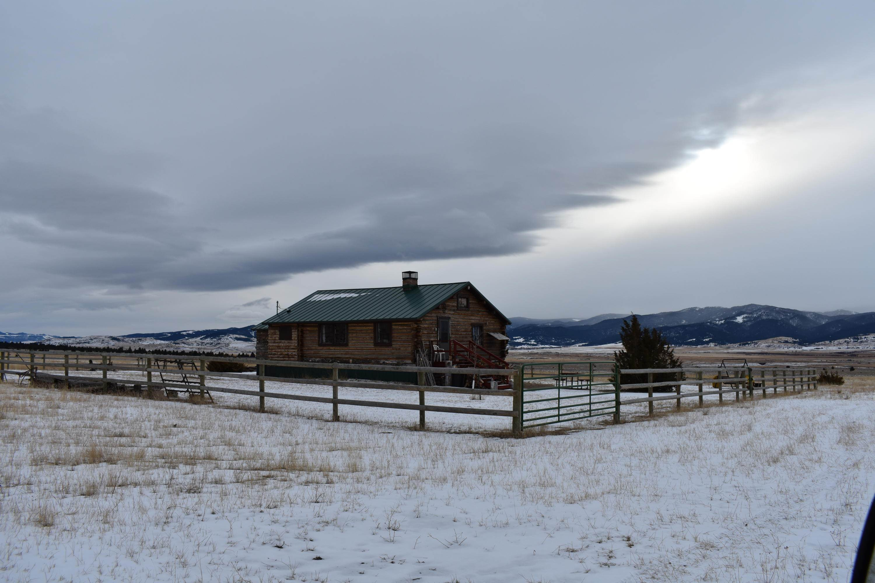 16. Farm / Agriculture for Sale at Tbd Tbd Ramsay, Montana 59748 United States