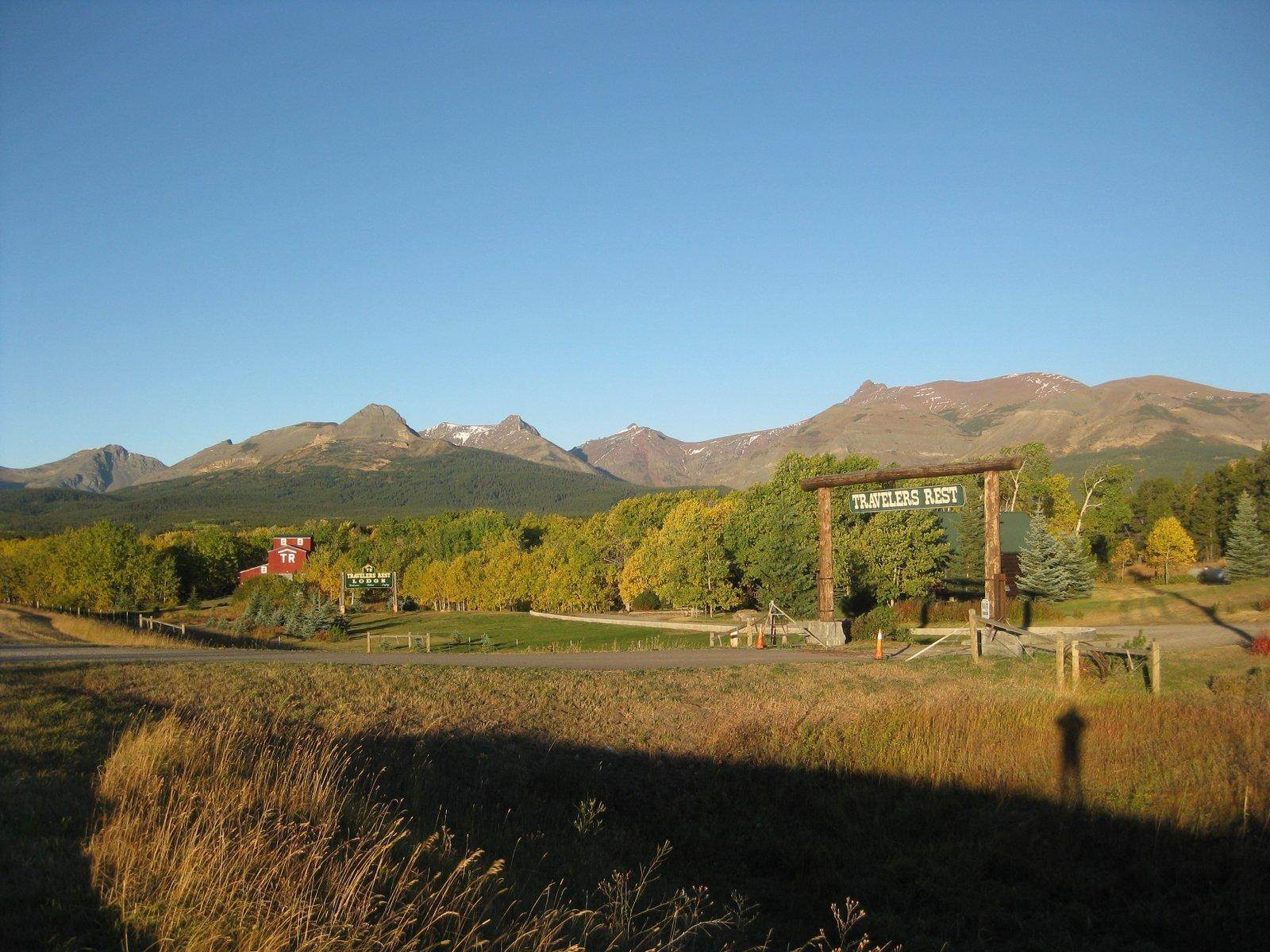 2. Single Family Homes for Sale at 20987 Us Highway 2 East East Glacier Park, Montana 59434 United States