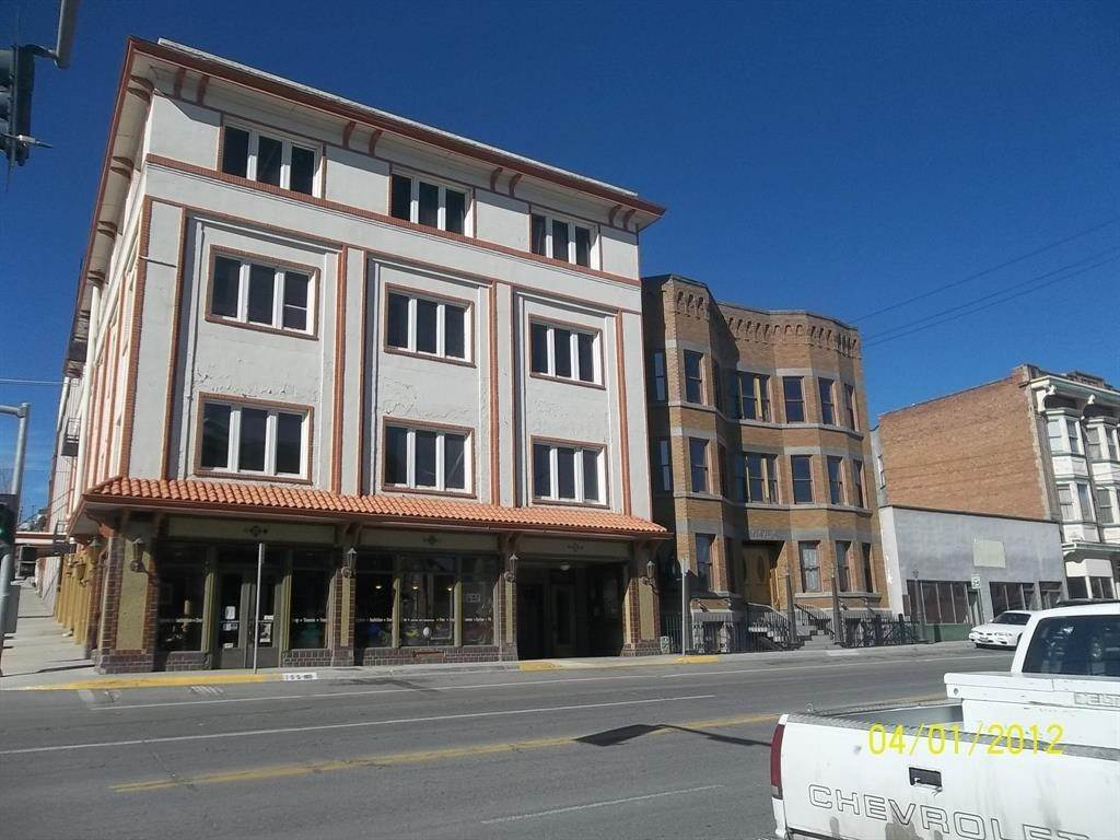 Commercial for Sale at 217 West Park Street Butte, Montana 59701 United States