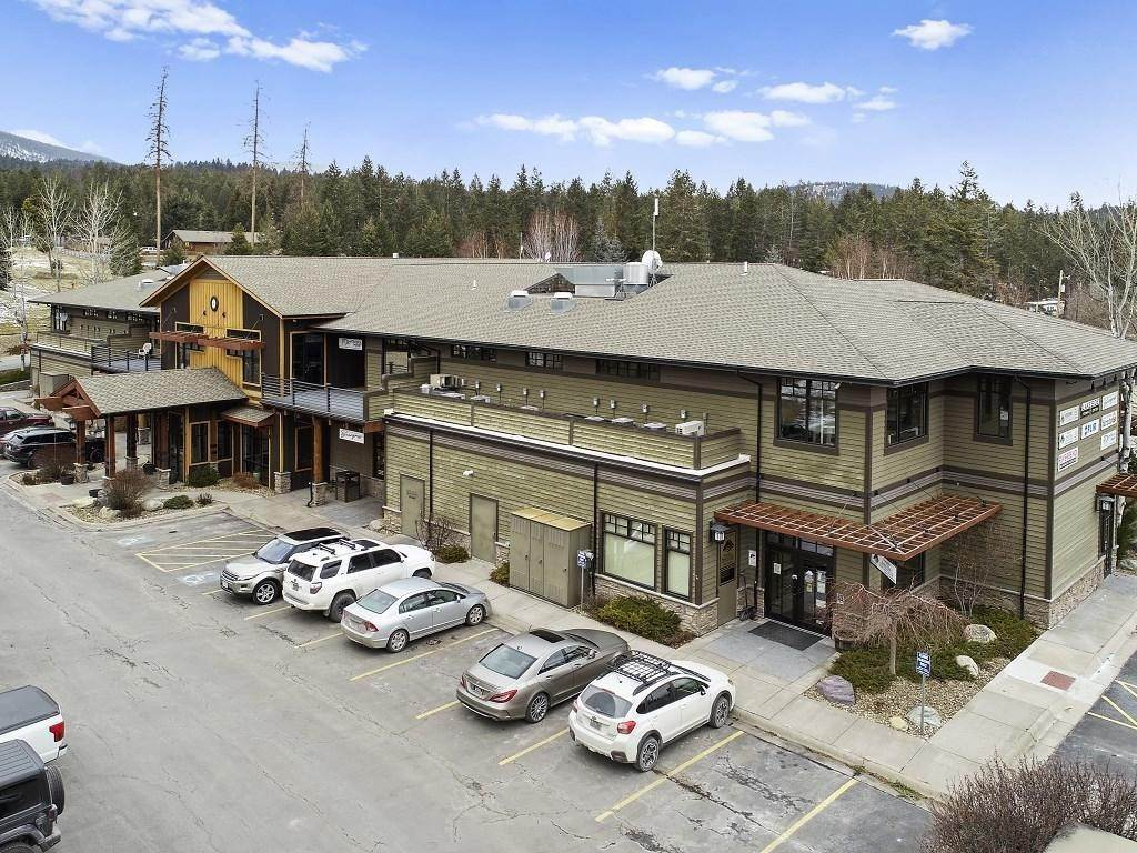 3. Commercial for Sale at 306 & 506 Stoner Loop Lakeside, Montana 59922 United States