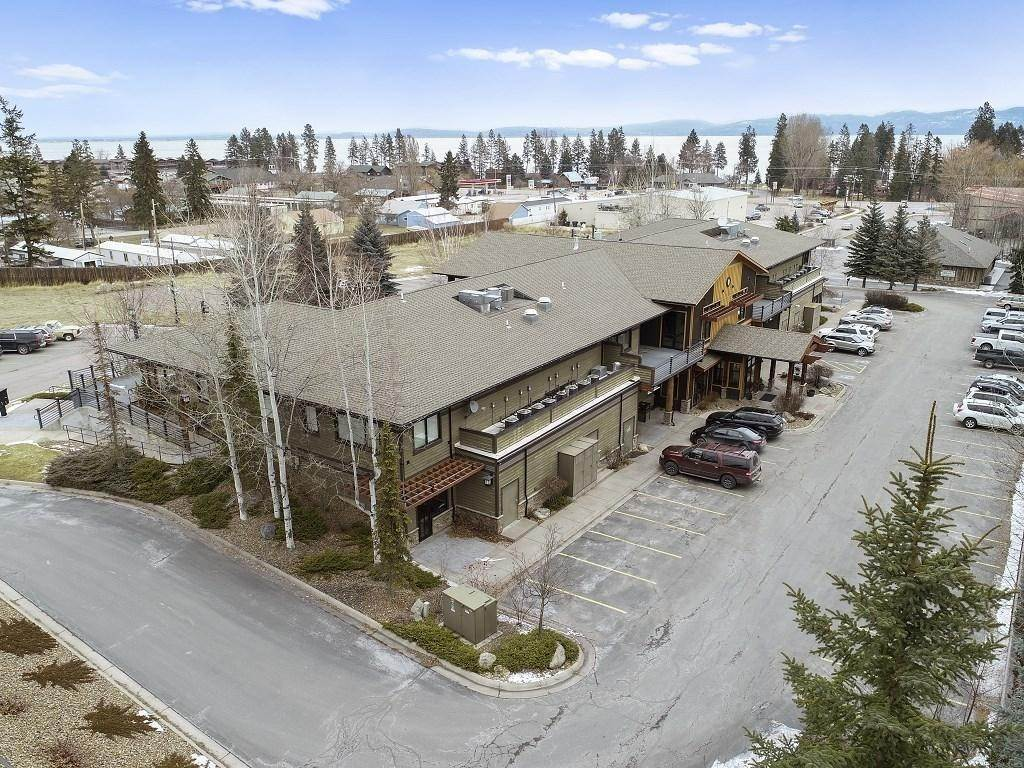 Commercial for Sale at 306 & 506 Stoner Loop Lakeside, Montana 59922 United States