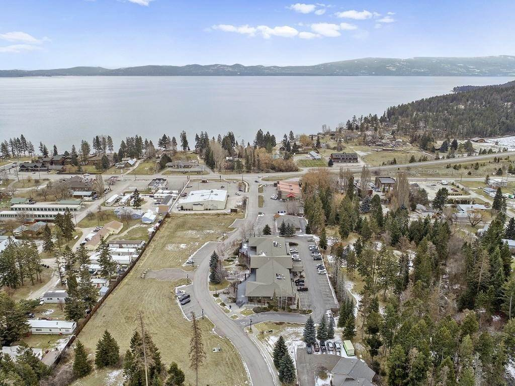 7. Commercial for Sale at 306 & 506 Stoner Loop Lakeside, Montana 59922 United States