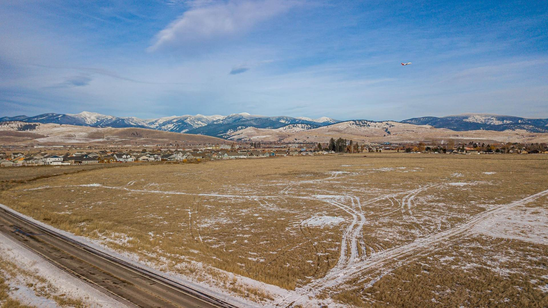 Land for Sale at Chuckwagon Drive Missoula, Montana 59808 United States