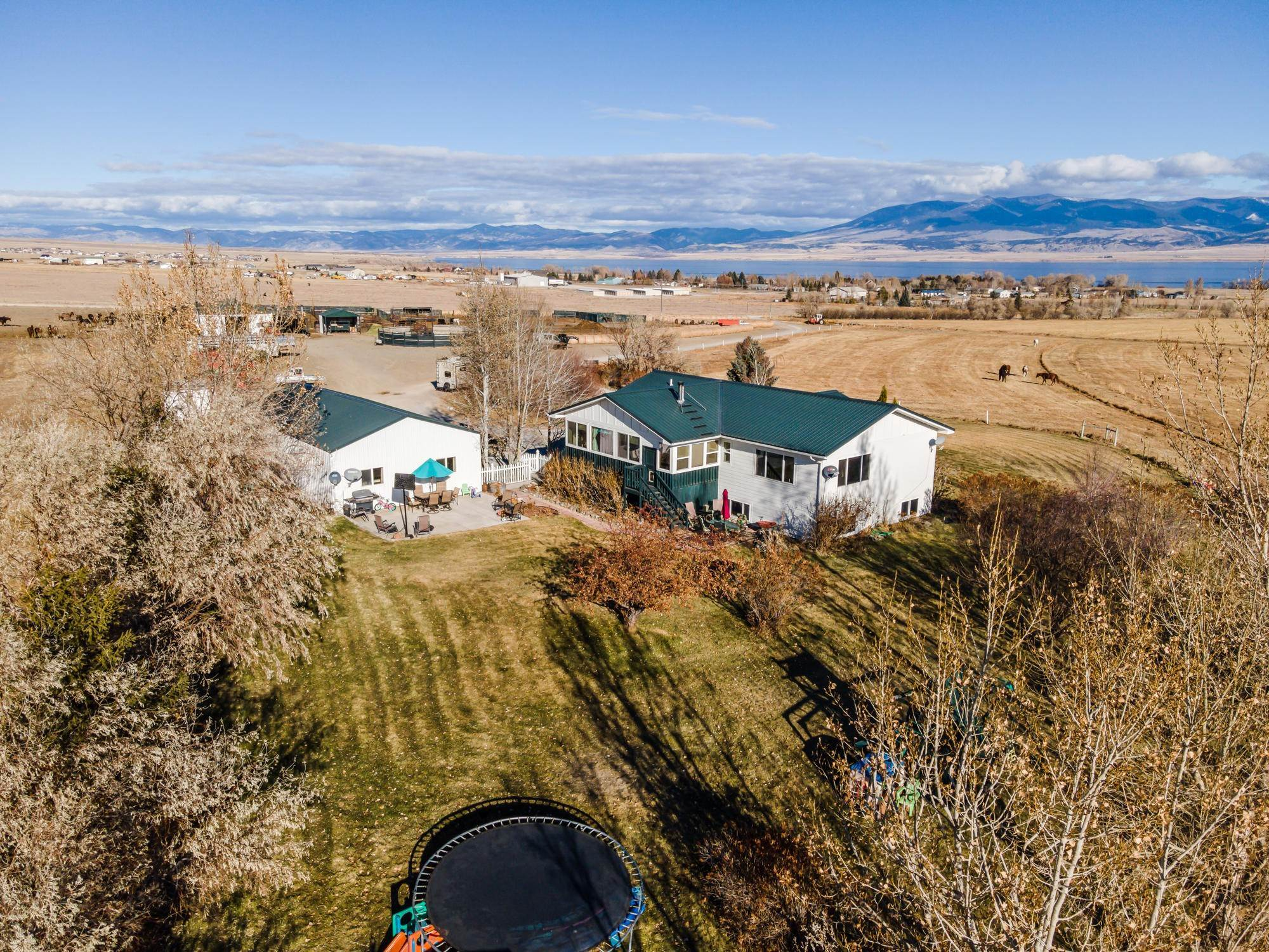 Single Family Homes for Sale at 25 Whitehorse Road Townsend, Montana 59644 United States