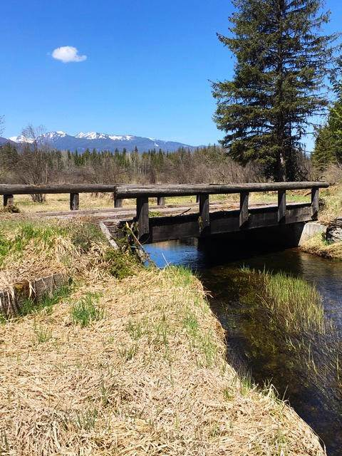 Land for Sale at Route 83 Condon, Montana 59826 United States