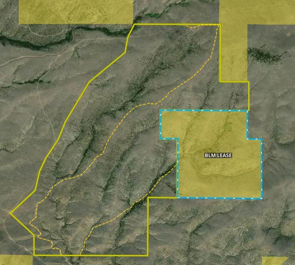 Land for Sale at Mt Hwy 287 Virginia City, Montana 59755 United States