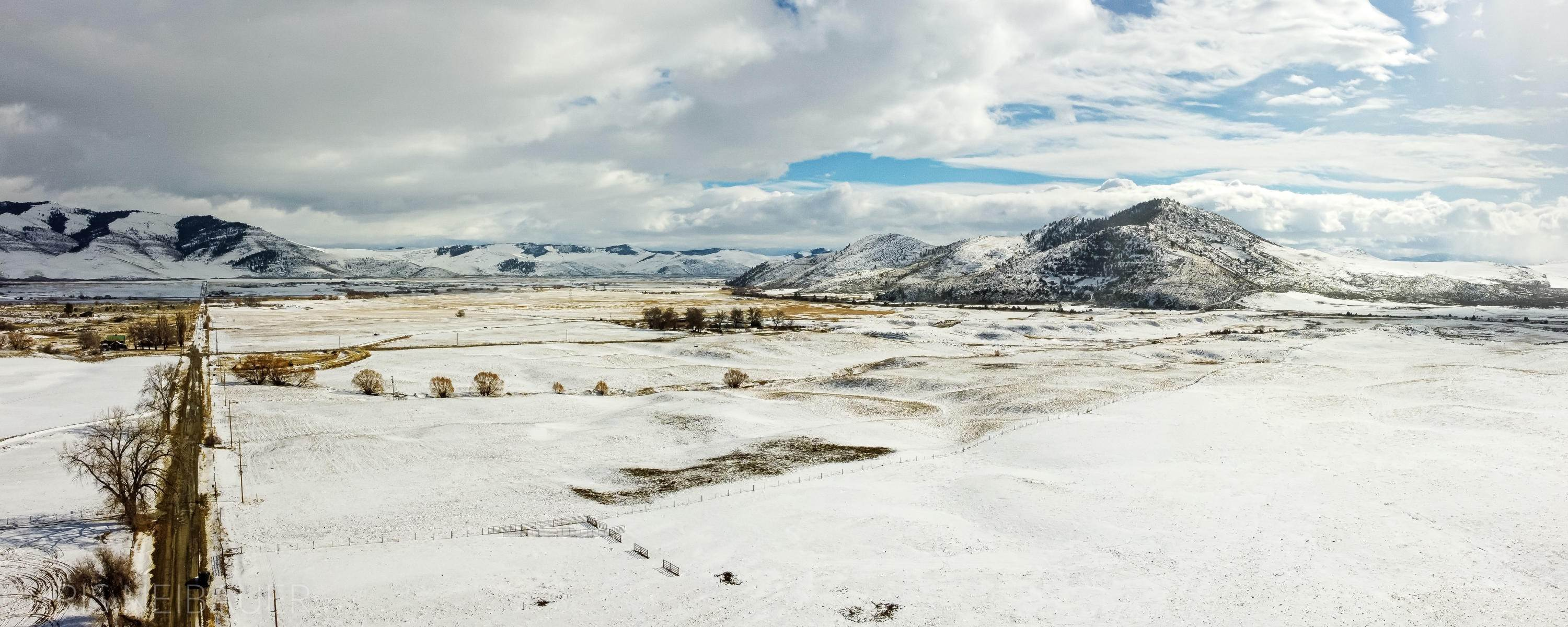 Land for Sale at 47 Camp Aqua Road Hot Springs, Montana 59845 United States