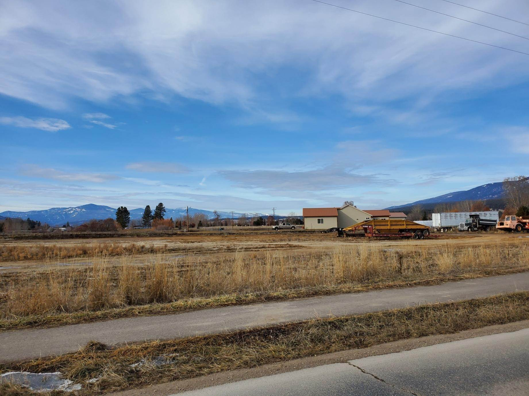 Land for Sale at 15601 Roman Creek Road Frenchtown, Montana 59834 United States