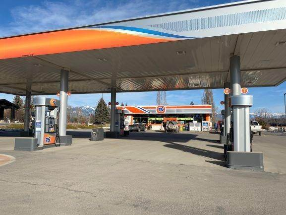 Commercial for Sale at 2075 U.S. Hwy 2 East Kalispell, Montana 59901 United States