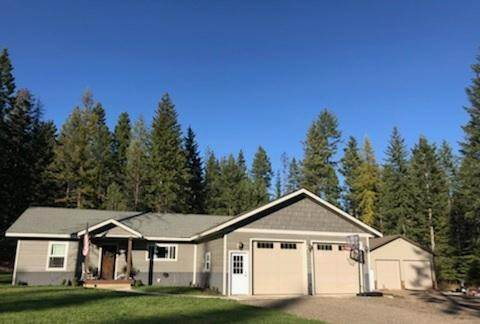 Single Family Homes for Sale at 40 Rainbow Loop Noxon, Montana 59853 United States