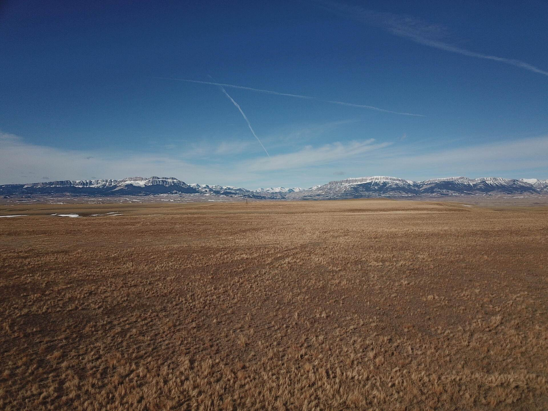 Land for Sale at Jackson'S Corner Road Choteau, Montana 59422 United States