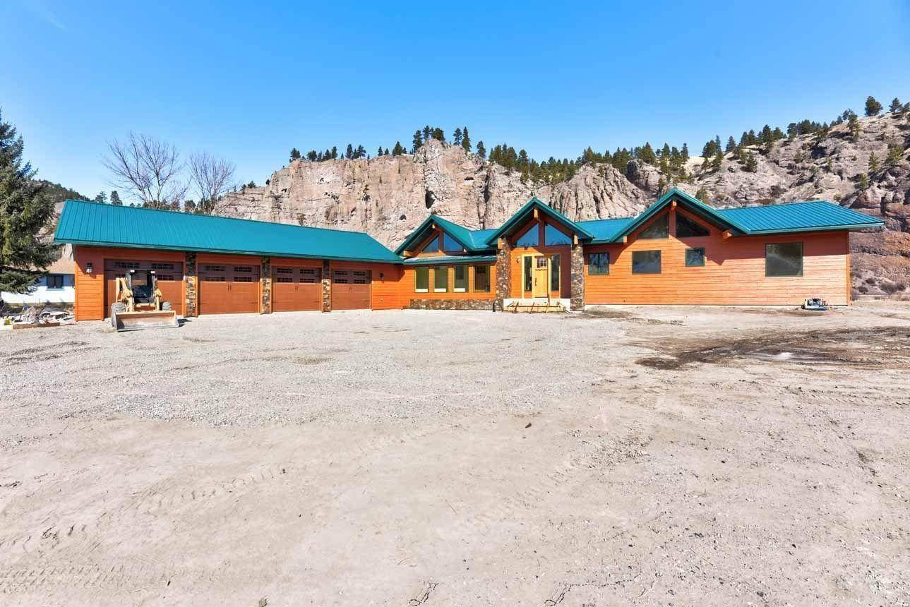 5. Single Family Homes for Sale at 41 Meadow Lane Cascade, Montana 59421 United States