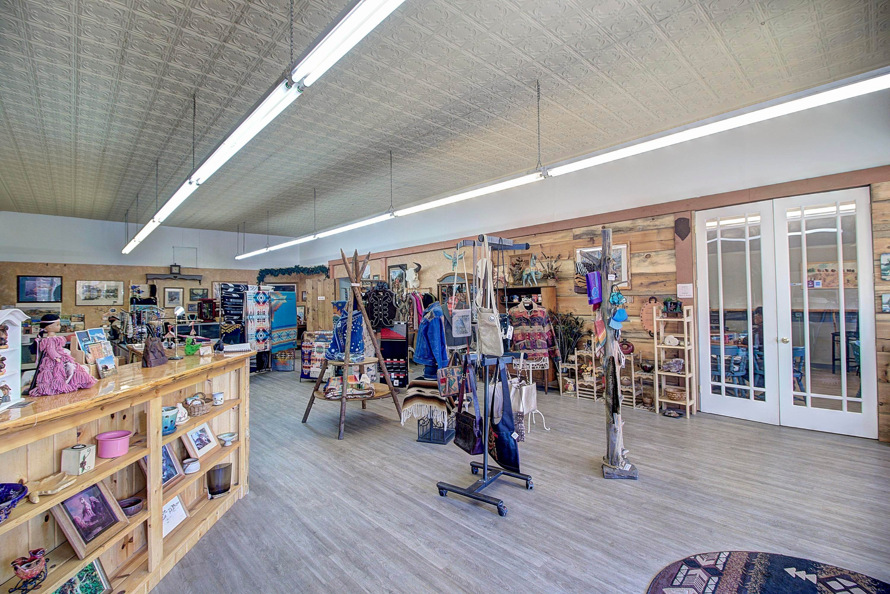 10. Commercial for Sale at 92492 Us-93 Arlee, Montana 59821 United States