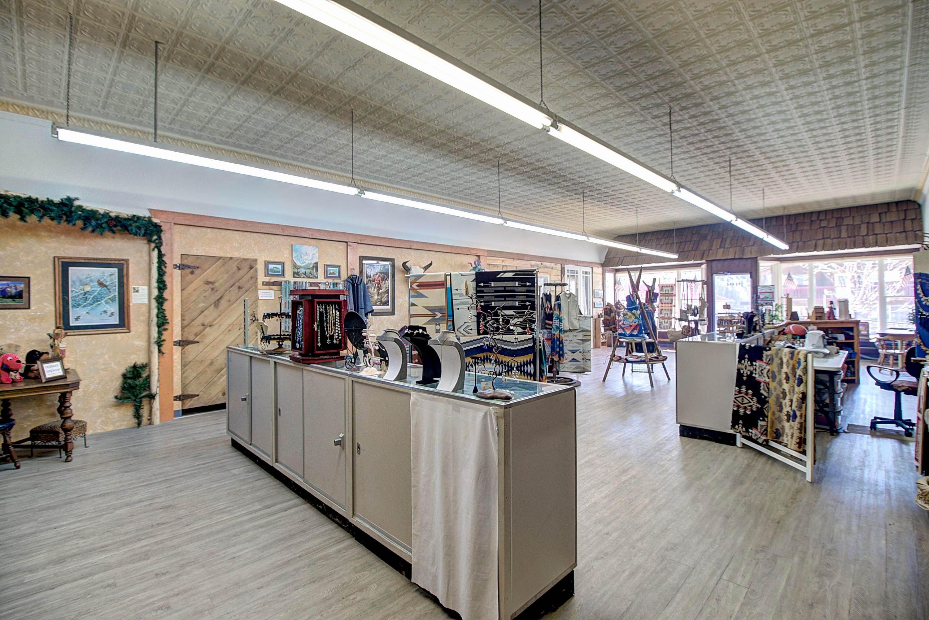 13. Commercial for Sale at 92492 Us-93 Arlee, Montana 59821 United States