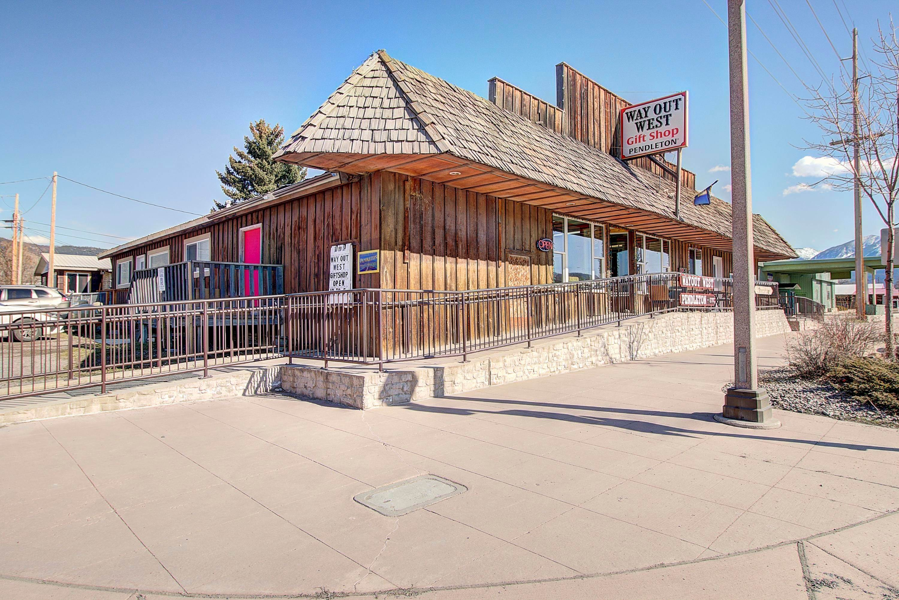 4. Commercial for Sale at 92492 Us-93 Arlee, Montana 59821 United States