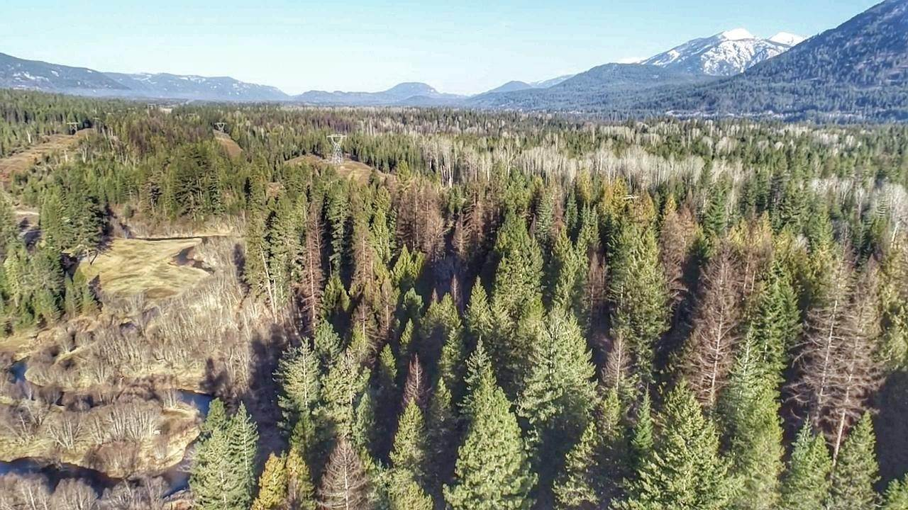 Land for Sale at Hugh Lillard Road Heron, Montana 59844 United States