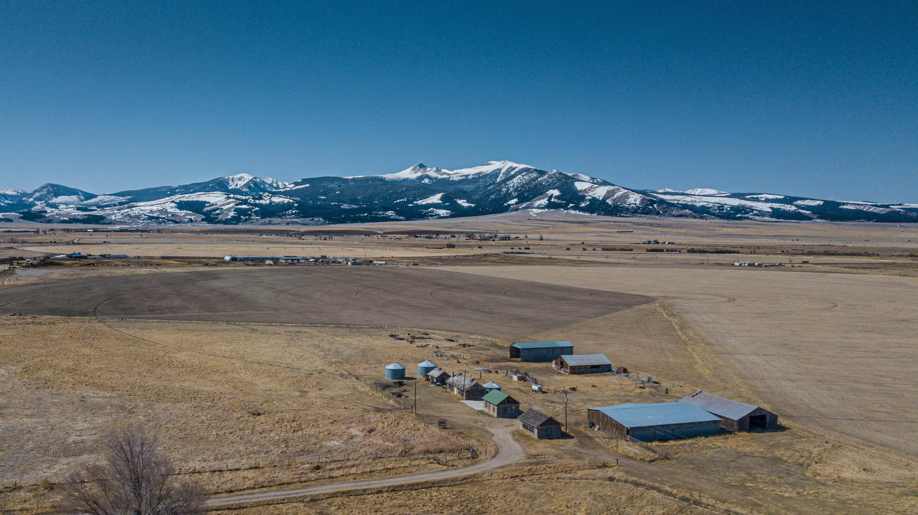 Land for Sale at Dempsey Road Deer Lodge, Montana 59722 United States